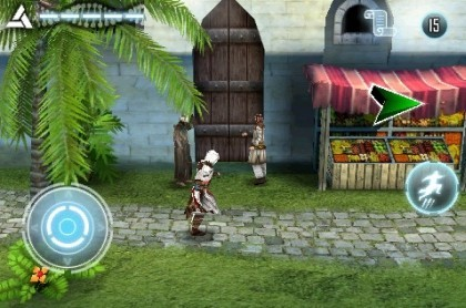 Assassin's Creed - Gameloft