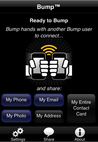 Bump - Bump Technologies LLC
