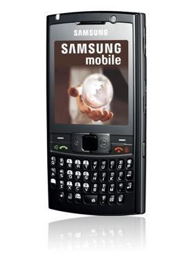 Samsung SGH i780