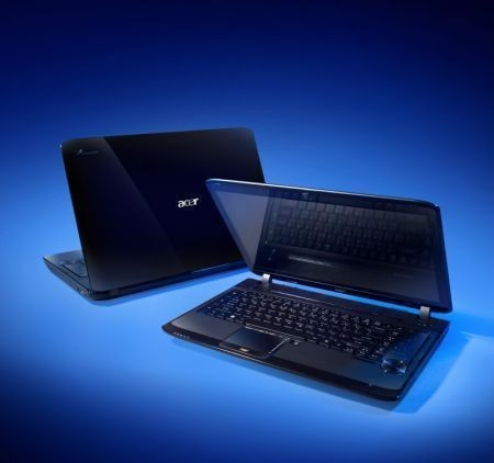 Acer Aspire Timeline: Notebook, Netbook, risparmio energetico e Full HD in video e gallery