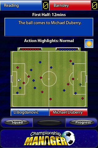 Championship Manager 2009 Express- Eidos Interactive Lt
