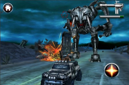 Terminator Salvation - Gameloft