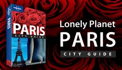 Lonely Planet Paris City Guide - Lonely Planet Publicat