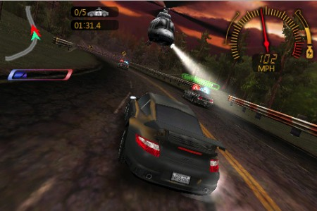 Need For Speed Undercover - Electronic Arts Nederland B