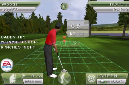 Tiger Woods PGA Tour - Electronic Arts Nederland BV