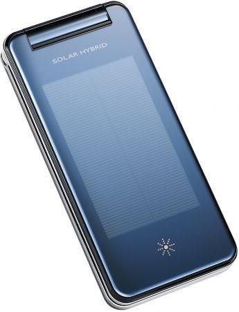 Sharp Solar Hybrid 936SH