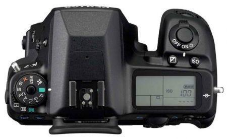 Pentax K7: la nuova reflex digitale con funzioni in HD