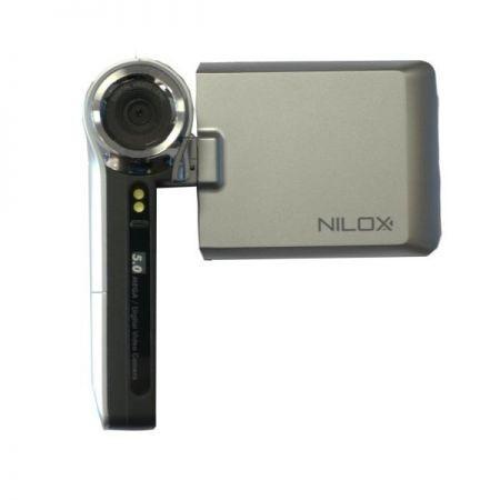 Videocamere digitali Nilox Slim e Professional: economiche ed ultrasottili
