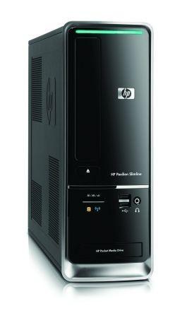 HP Pavilion Slimline s5100 vista desktop