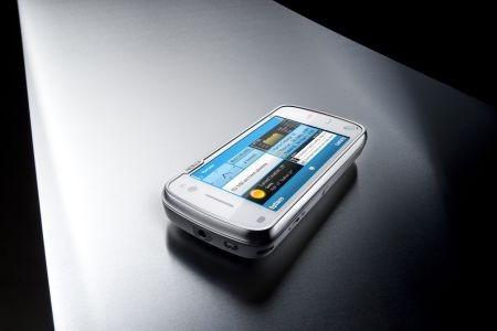 Nokia N97 presentazione