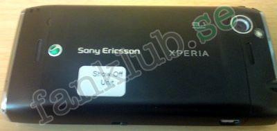 Sony Ericsson Xperia X2: prime immagini e caratteristiche tecniche