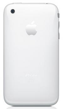 Vodafone iPhone 3gs