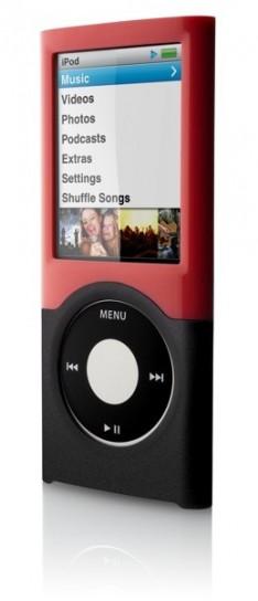 iPod Nano 4G: nuova gamma di custodie dedicate all'estate