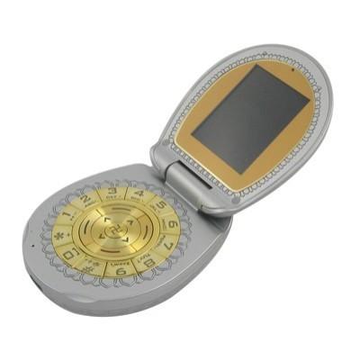Cellulari: in arrivo il Buddha Phone dorato