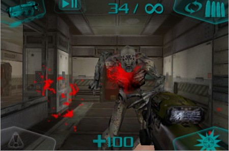 DOOM Resurrection - id Software