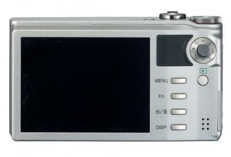 Ricoh CX1: fotocamera digitale con zoom ottico 7x
