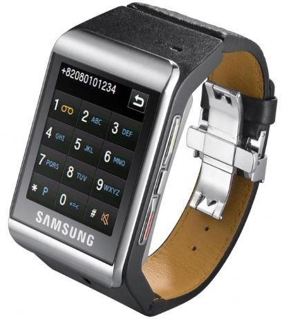 orologio telefono samsung prezzo