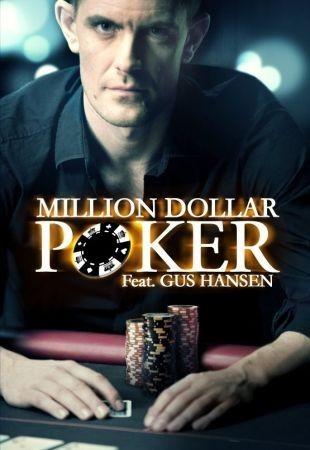 Million Dollar Poker: per Nokia N-Gage la leggenda Gus Hanse
