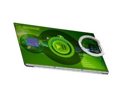 Nokia concept MORPH