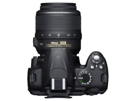 Nikon D300s e Nikon D3000: due reflex digitali semplici ma di classe