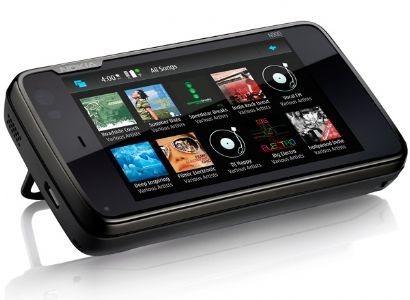Nokia N900 con sistema operativo open source Linux Maemo 5