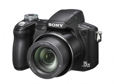Sony Cyber-shot H50