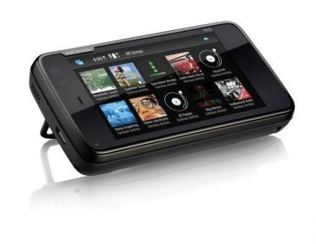 Nokia N900: video ed immagini ufficiali