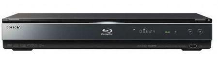 IFA 2009 Sony BDP-S560  Blu Ray con connessione Wi-Fi