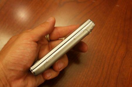 Sony Ericsson Xperia X2: foto e video alla presentazion
