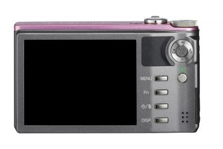 Ricoh fotocamere