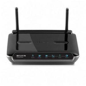 Serie N Wireless Belkin
