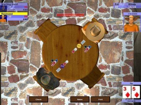 Poker Simulator: Texas Hold'Em per PC e Mac