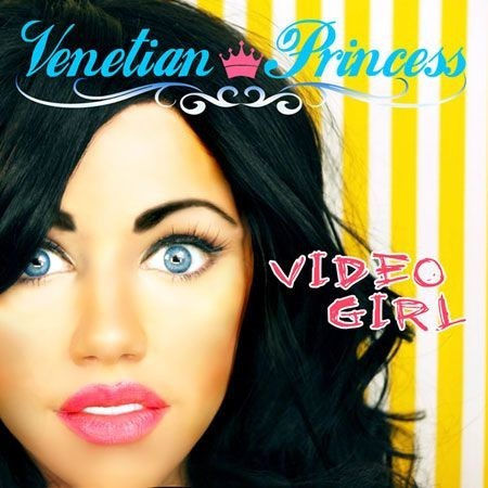 Miss Youtube 2009 VenetianPrincess
