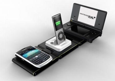 Powermat per iPod