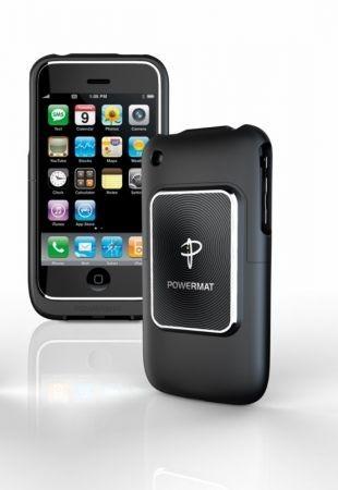 Powermat per iPhone