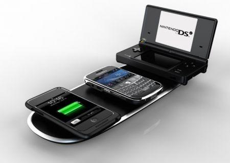 Powermat per Nintendo DSi