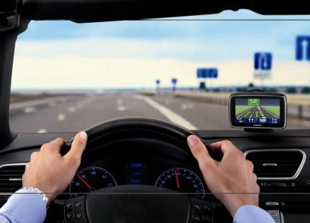 TomTom GO x50: video in anteprima