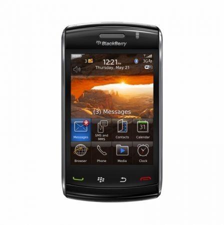 BlackBerry Storm2 ufficiale