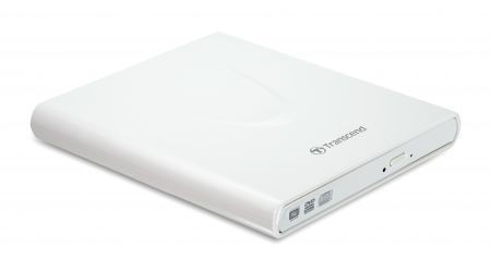 Transcend Portable CD/DVD writer