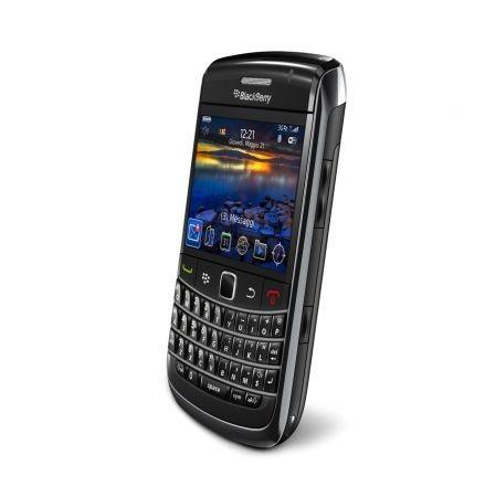 BlackBerry Bold 9700: smartphone 3G con rifiniture di pregio
