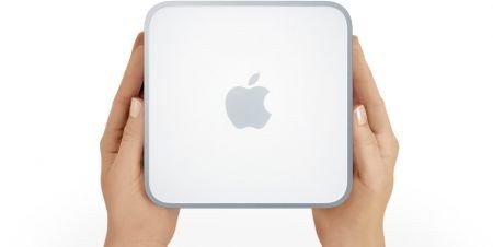 Apple iMac e Mac mini