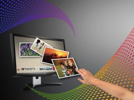 Acer e Windows 7: video preview notebook, netbook e desktop all in one touchscreen