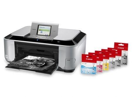 Canon PIXMA MP640 e PIXMA MP990: stampanti multifunzione  come idea regalo