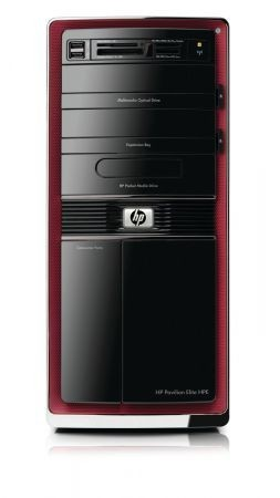 HP Pavilion Elite High Performance
