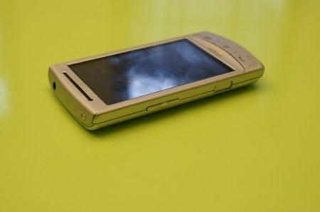 Vodafone 360 Samsung H1: prime impressioni in anteprima