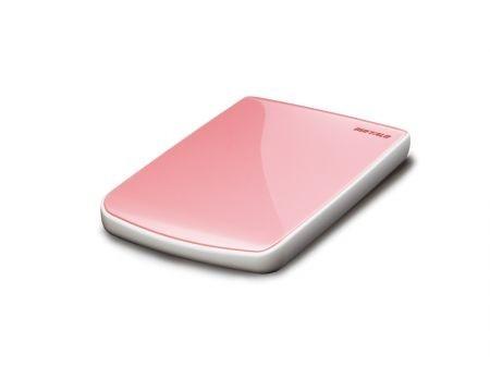 Buffalo MiniStation Lite: hard disk portatili come idea natale