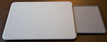 Logitech Portable Lapdesk N315: superficie raffreddante antiscivolo per notebook