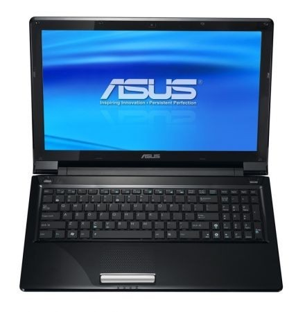 Asus UL: notebook a basso consumo energetico come idea regalo
