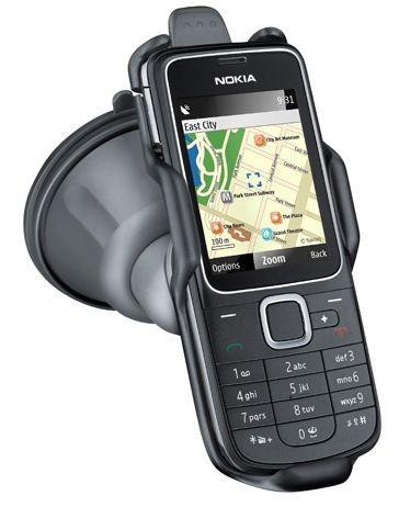 Nokia 2710 Navigation Edition: cellulare economico con GPS