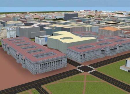 CES 2010: novità cartografiche e 3D per Navteq